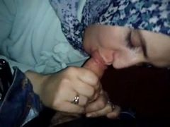 Turkish muslim hijab Mother is cheating...REAL