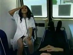 Doctor Gives Emergency Fuck to Her Patient In Ambulance Van