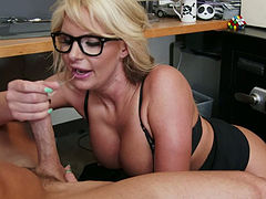 phoenix marie ass johnny sins in naughty office