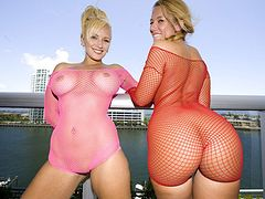 All That ASS! w/ Skyla Paris & Valerie