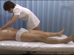 serie m(ale) massage