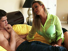 abbey brooks milf bruce venture in my friend