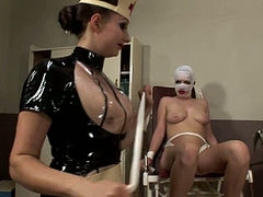 Latex love and Nurses