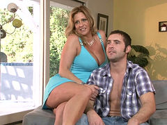 My Wife Caught Me Assfucking Her Aunt 57