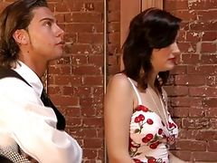 Mom's Young Lover...F70