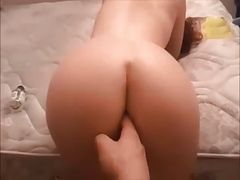 Anal Virgin REAL first time anal