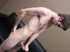 Gay skinny porn anal movietures and homo sex free new first