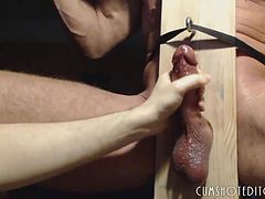 Hot Amateur Eding Milking And Ballbusting