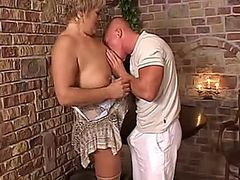 Mature german older woman wants young mans cock