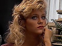 Ginger Lynn The Movie XXX Classic