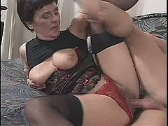 Hey grandma is a whore 122. Part 2