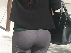 Ass legging 014