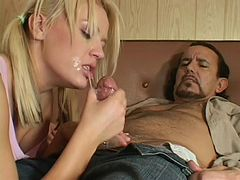 Beautiful Holly And Mickey G. Go Hardcore In An Amateur Video