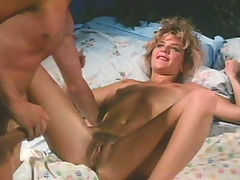 Hot Retro Fuck with Ginger Lynn