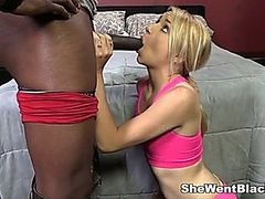 Carmen Callaway Interracial Sex