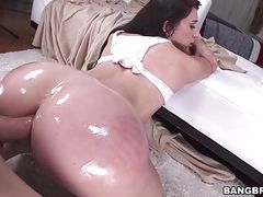 Mandy Muse Anal - Ass Parade
