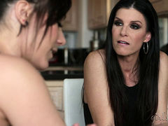 India Summer and Sinn Sage at GirlsWay