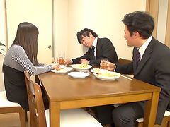 cheating wife asuka scene1