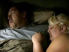 Man Wakes Up Next To Ugly Woman