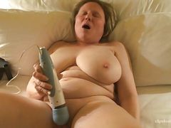Mom cums squirts bonus orgasm by MarieRocks