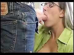 Cocksucking Wifes