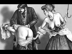Female Whipping Art Compilation 3