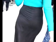 Best Hijab Candid Ass