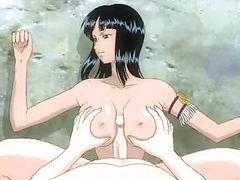 Nico robin sex hard cock