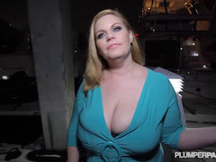 Milf Pawg Bbw gets Ducked Down