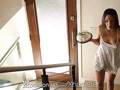 Passion-HD - Horny teen Bella Danger gets delicious creampie