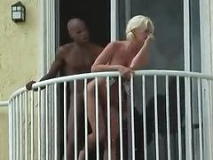 Hidden Cam Couple and She Finds out, 2