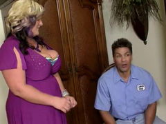 Veronica Vaughn - Anal Cable