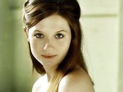 Bonnie wright  jerk off challenge