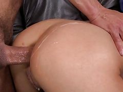 Define a good cumshot 1