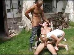 Countryside Bisex   MMF   - nial