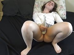 Great orgasm