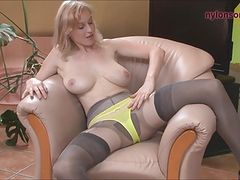 Milf E cup Sherry Railey