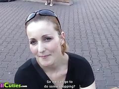 Mallcuties Amateur Girls compilation have sex on public